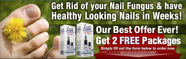 Zetaclear Reviews Nail Fungus Topical Treatment Solution
